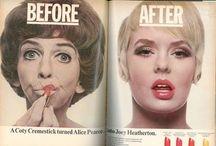 Advertising / by Amie Wirrig