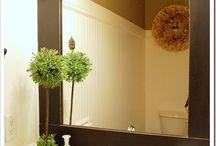 Bathrooms / by Heidi Chandler