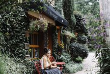 atlanta, georgia / by Maureen Megan