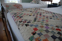 Quilts / by Vicky Hale