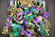 Mardi Gras / by Tanya Milne