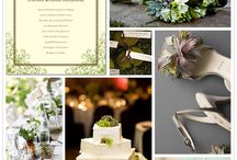 Wedding Bells / by Danielle Lewis