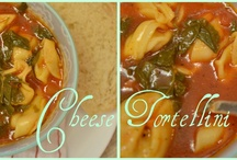 Recipes / by Beauty Observed