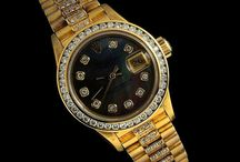 Rolex Designer Watches / by The Castle Jewelry Discounters of Diamonds and Fine Jewelry