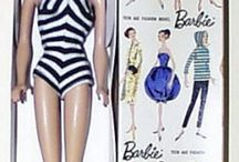 TOYS 1960's / by Vernette Faue