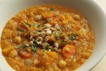 Vegetarian and ta da Quinoa! / by B. Davis