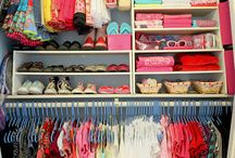Closets / by Ansley Edenfield