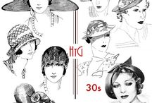 Art Deco / by Jenny Young