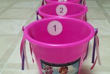 Kids party games / by Kim Martin