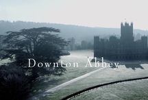 Downton Abbey / by Henrique Garcia