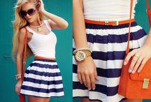 Women's clothing/Ropa femenina / by Two BowTie