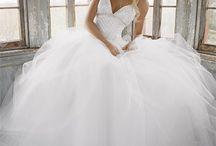 Wedding / by Elyse Evans