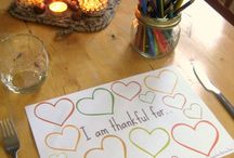 Thanksgiving Ideas / by Brattleboro Memorial Hospital