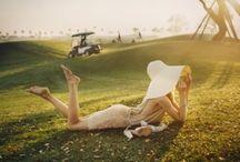 Golf / by Karen Gail
