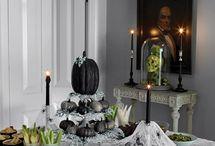 Halloween 2012 / by Nikki Barbre