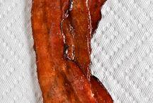 Bacon / by Heather Amalaha