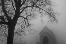 Churches... / by Karen Nelson