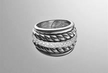 Jewelry / by Robyn Neel