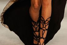 Shoes / by Julissa M Alfaro