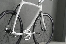 Bike / by Riccardo Para