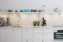 kitchen / by Karin Sundén