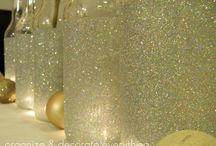 Glitter Bling / by Kimmarie Degrange