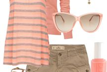 My Style:  Spring+Summer / by Mel D
