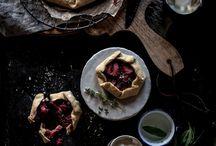 Food Photography / by Irene Irene