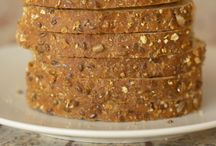 Good Eats - Baked Goods / by Janel Icenogle