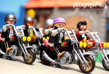 Playmobil / by Lucya
