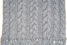 Knitting  / by Rachel Murphy
