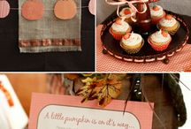 Baby shower ideas / by Janice Norris