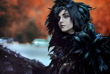 Cosplay / by Warrior Kanes