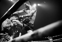 Thai boxing / Boxing / by David Kinyast