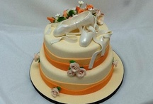 Duet Bakery Cakes / Special and custom cakes that we have made in the past! Hope you like them! / by Duet Bakery Boutique