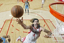 Rockets 2011-12 Season in Pictures / by Houston Rockets