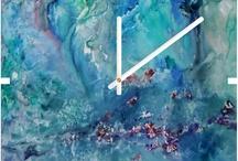 Clocks / by Rosie Brown