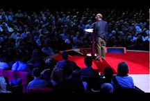 Feed your brain with great talks  / by Jerome Semper Curiosus