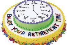Retirement  / by Rebecca Keys