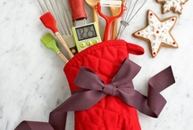 Gift ideas / by Jessica Tomlinson