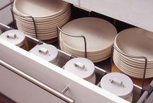 Organizing - Kitchen / by Benny Etienne