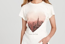 Tees / by Haley Sims