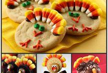 Thanksgiving / by Juli Spohn-Stevens