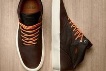Shoes  / by Daniel Gustafson