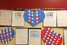 2nd Grade Social Studies / by Jena Webb Record