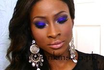 makeup / by Stephanie Haynes