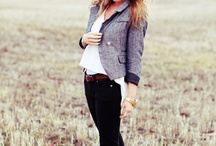 Style / by Meaghan Grable