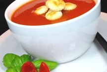 Soups To Make / by Valerie Peterson