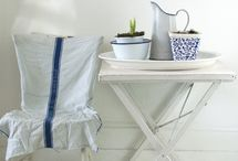 Blue and White / by Kate Stahl