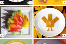 Thanksgiving / by Cari Kloack